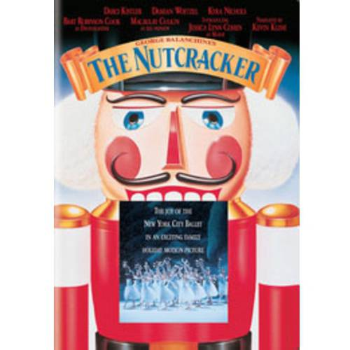 George Balanchine's: The Nutcracker (1993) by