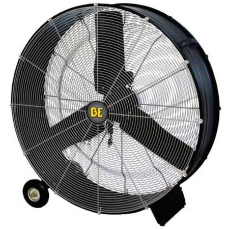 BE Pressure FD36 36 Drum Fan 2 Speed