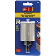02840 2-1/8 IN. TC GRIT HOLE SAW