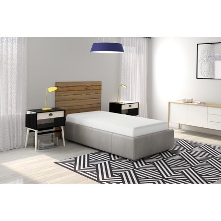 Signature Sleep Gold Series CertiPUR-US 8 inch Memory Foam Mattress, Multiple sizes