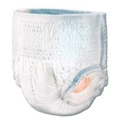 Absorbent Underwear Tranquility  Premium DayTime Pull On X-Large Disposable Heavy Absorbency #2117