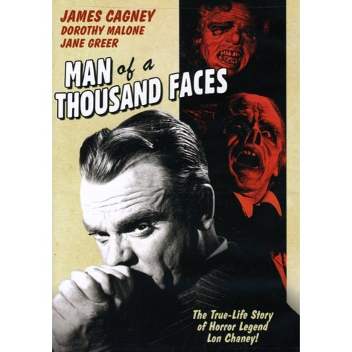 Man Of A Thousand Faces (Anamorphic Widescreen)