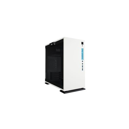 Tempered Glass Premium Micro-ATX Mini-ITX Tower Gaming Computer Case