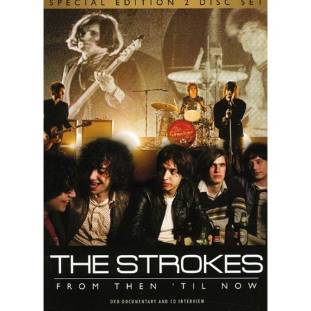 From Then 'Til Now (DVD)
