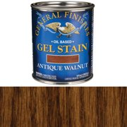 Antique Walnut Gel Stain, Pint