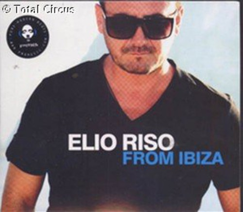 Elio Riso - From Ibiza [CD]