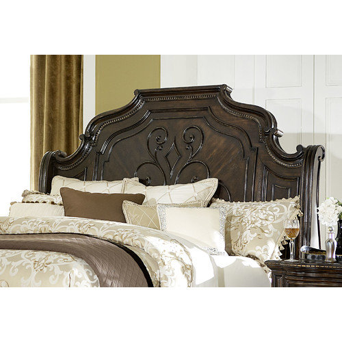 Legacy Classic Furniture La Bella Vita Headboard