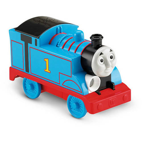 Fisher-Price Thomas & Friends Project & Play Thomas
