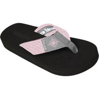 97f47ad96 Product Image women s tidewater sandals fisher flip flop