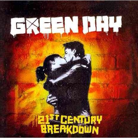 21st Century Breakdown (explicit) (CD)