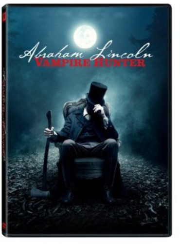 Abraham Lincoln: Vampire Hunter by NEWS CORPORATION