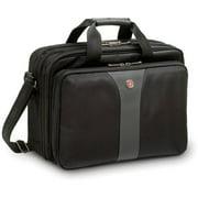 """Swiss Gear 15.6"""" Legacy Top Load Double Gusset Laptop Case"""