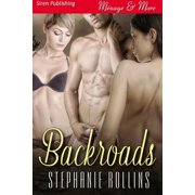 Backroads - eBook