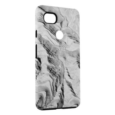 huge discount ae6fe 671c4 Google Earth Live Series Rock Case for Google Pixel 2 XL Smartphone - Rock