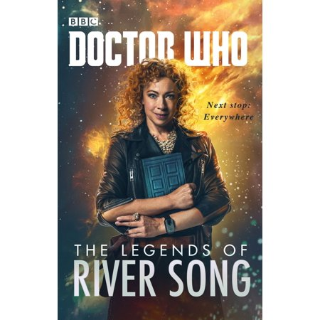 Doctor Who: The Legends of River Song - eBook