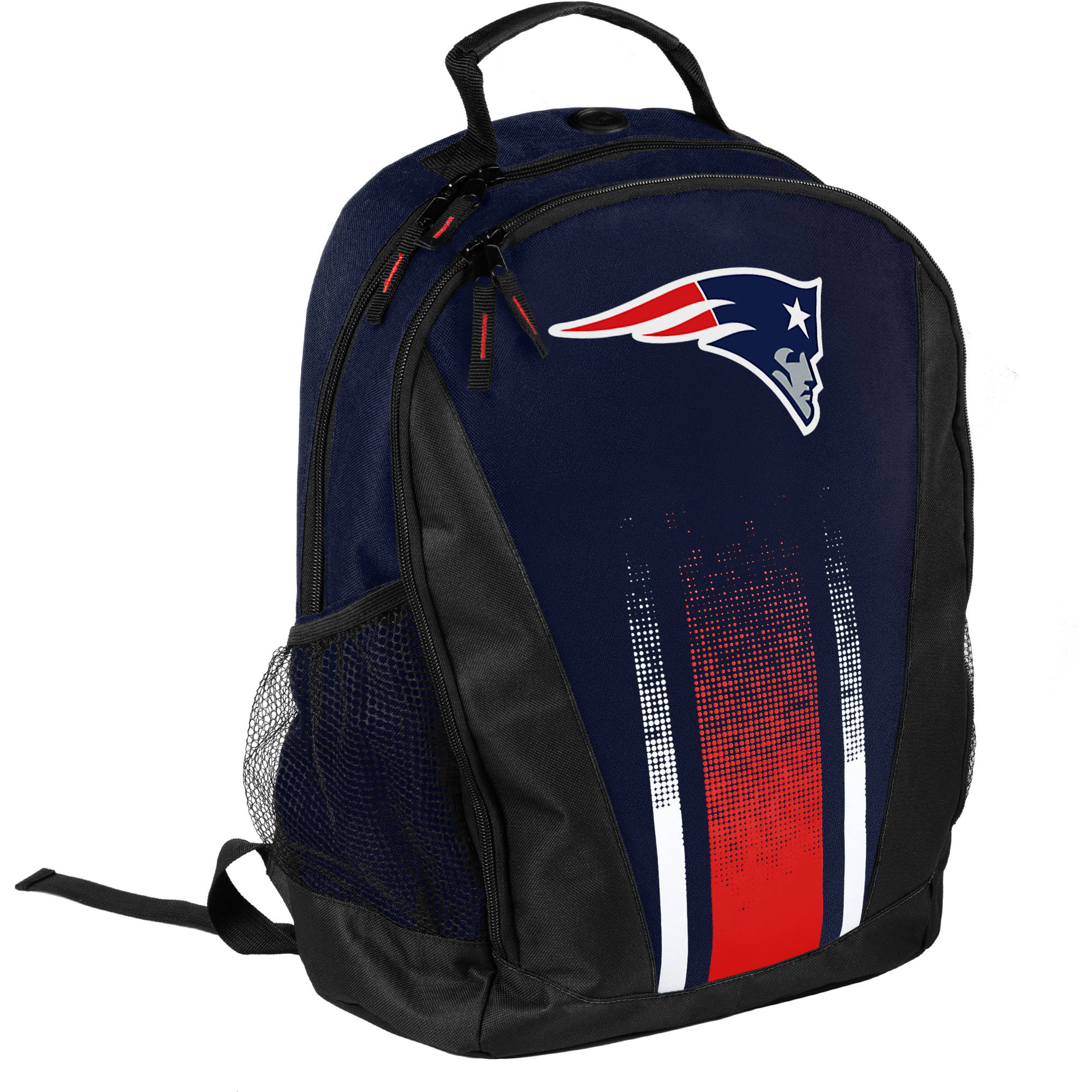 Forever Collectibles NFL New England Patriots Prime Backpack
