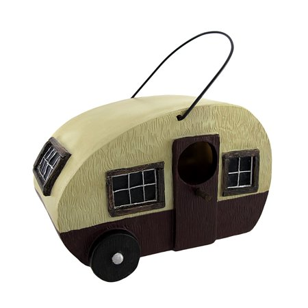 Camper Birdhouse for Small -