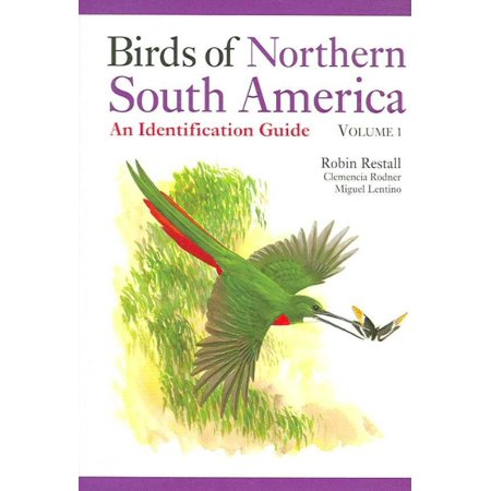 Birds of Northern South America Set: 2 Volume Set