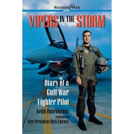 Aviation Fighter (Vipers in the Storm : Diary of a Gulf War Fighter Pilot)
