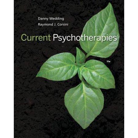 Current Psychotherapies (Wedding Book)