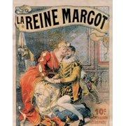 LA REINE MARGOT (DUMAS) - eBook