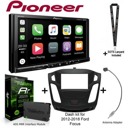 Pioneer MVH-2300NEX 7