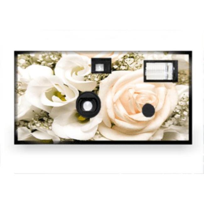 Wedding Disposable Camera Case Of 10