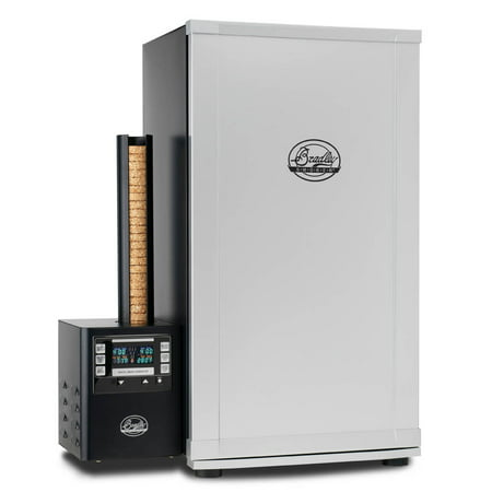 Bradley Smoker 4-Rack Digital Smoker - 76L