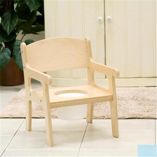 Potty Chair (Power Blue)
