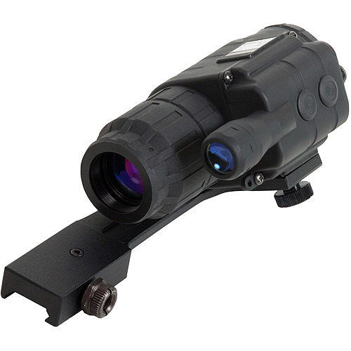 Sightmark Ghost Hunter 2 x 24 Night Vision Riflescope by Sightmark