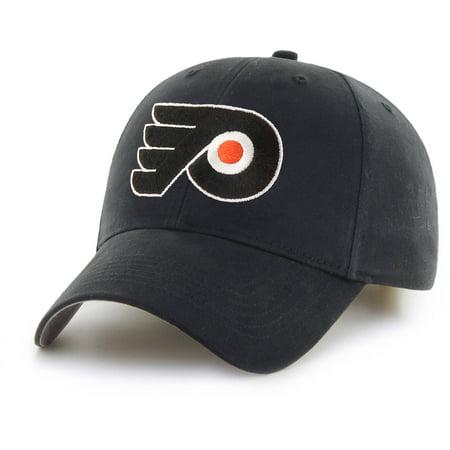 Nhl Philadelphia Flyers Basic Cap   Hat By Fan Favorite