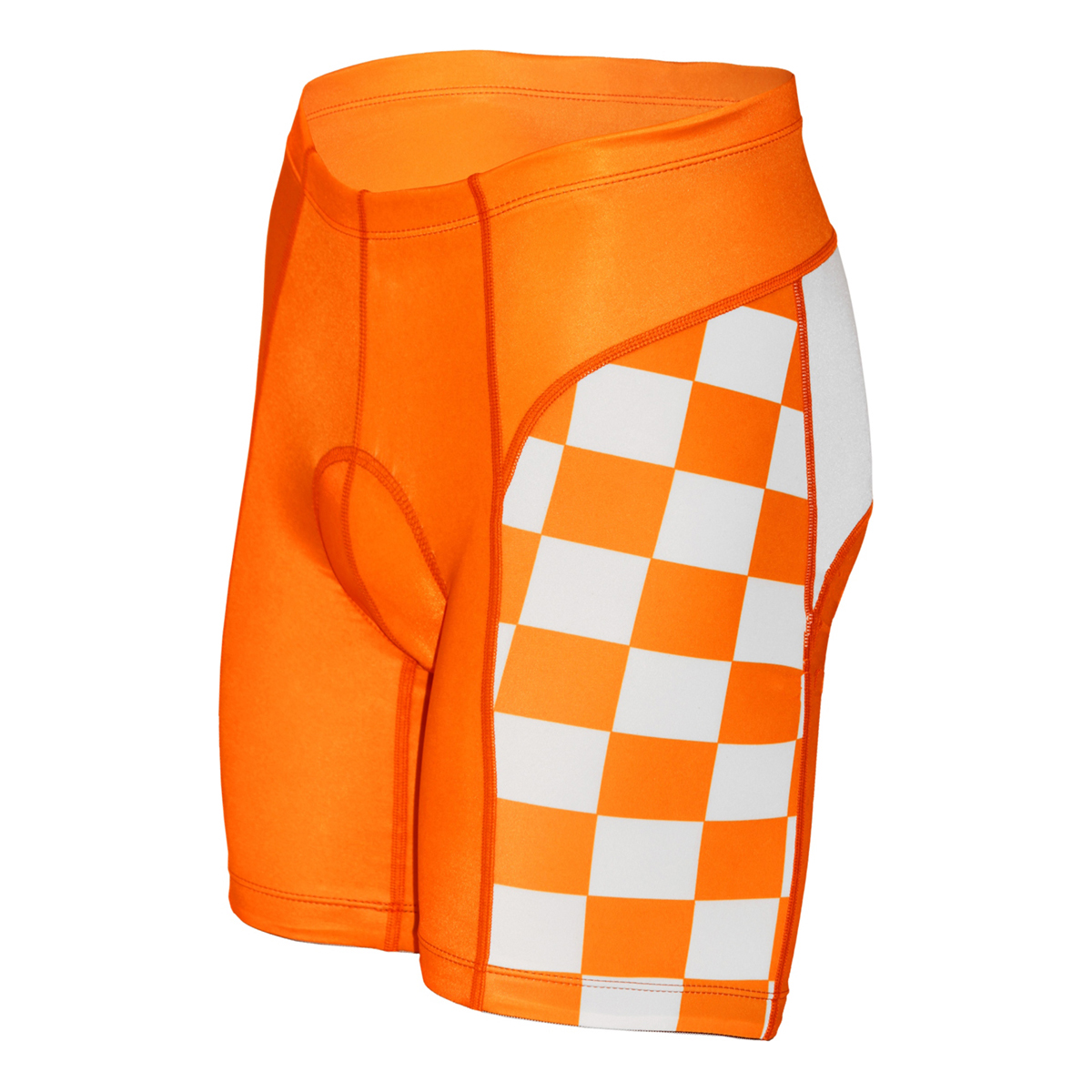 Adrenaline Promotions University of Tennessee Cycling Shorts