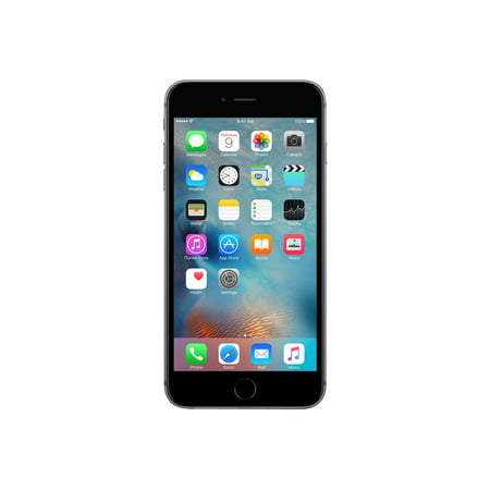 Apple iPhone 6s Phone, 32GB Memory - Space Gray