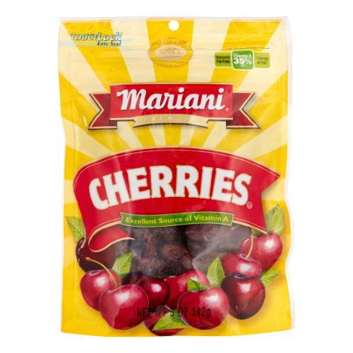 Dried Cherries (Pack of 6)