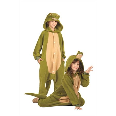 Ariel The Alligator Child Funsies Costume
