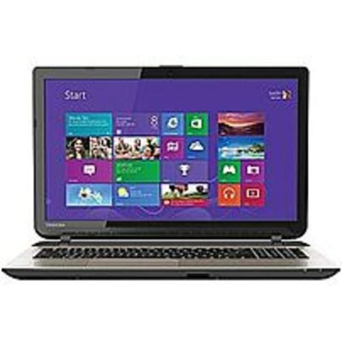 Toshiba Satellite PSKRLU-01400M L75-B7270 Notebook PC - Intel (Refurbished)