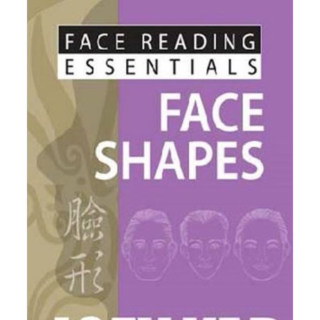 Face Reading Essentials - Face Shapes (The Shape Of The Face)