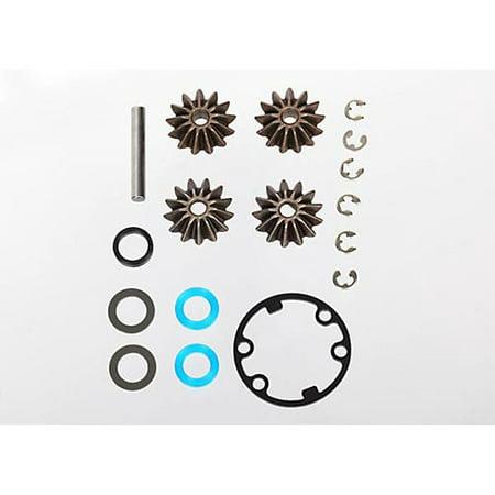 Traxxas 6982 Gear Set Differential (Output Gears (2)/ Spider Gears (2)/ Spid