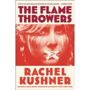 The Flamethrowers - eBook