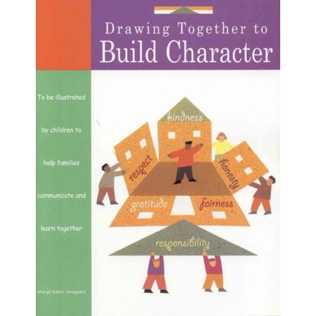 Drawing Together to Build Character - image 1 de 1