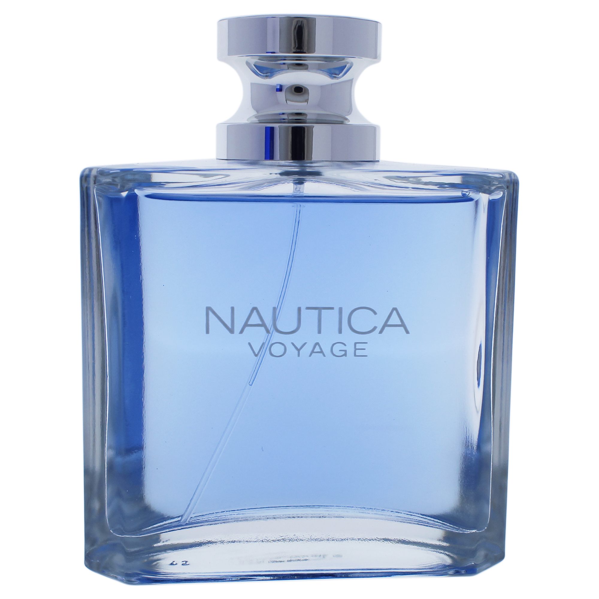 Nautica Voyage by Nautica Eau de Toilette Men's Spray Cologne - 3.4 fl oz