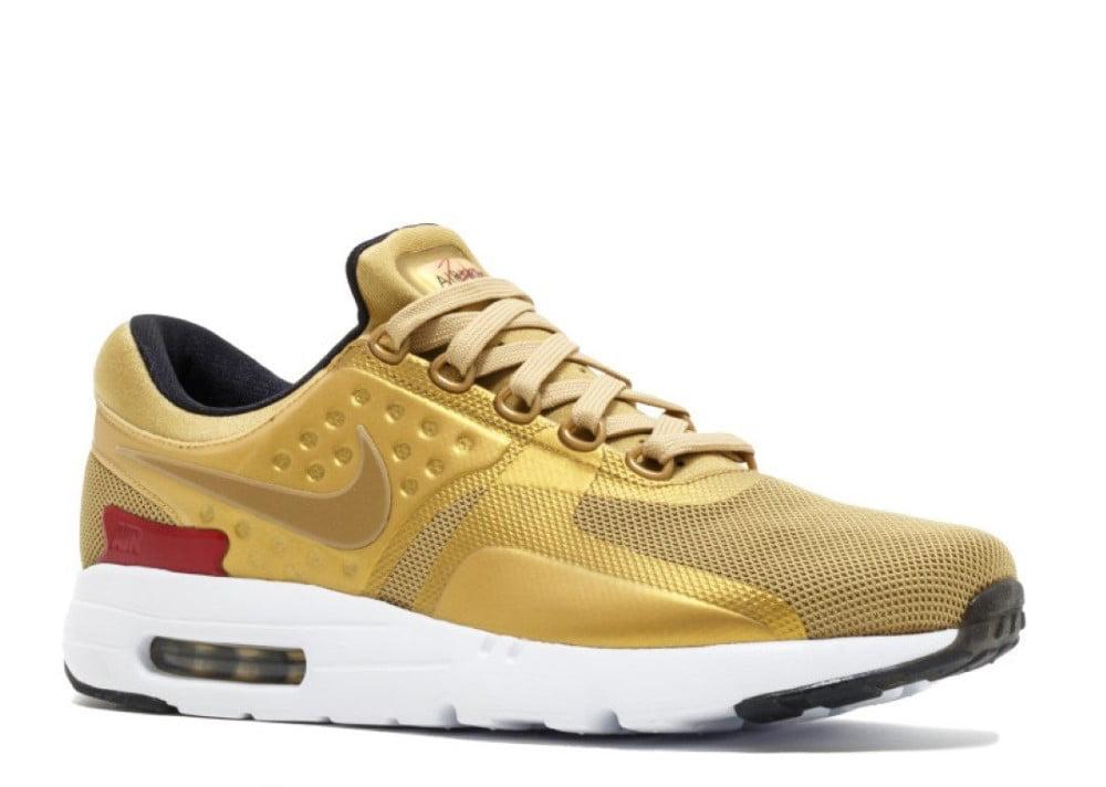 Nike - Men - Air Max Zero - 789695-700 - Size 10 432a59b09