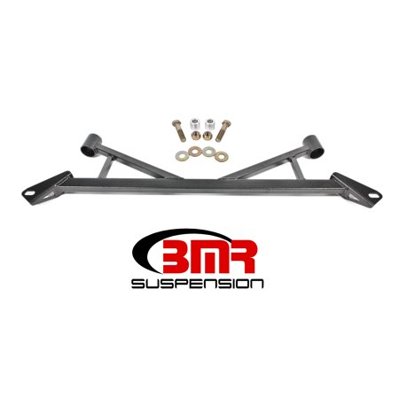 BMR SUSPENSION CB006H Chassis Stiffeners 15-17 Mustang Chassis Brace Front Subframe