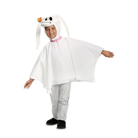 Next Halloween Nightmare Before Christmas (Nightmare before christmas zero classic child halloween costume)
