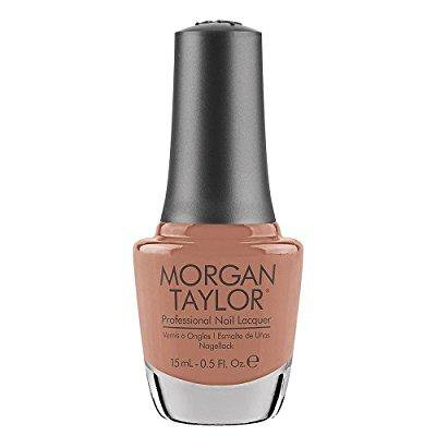 Morgan Taylor Sweetheart Squadron Fall 2016 Nail Lacquer, Up In The Air Heart, 0.5 Ounce (0.5 Ounce Air)