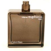 Calvin Klein Euphoria Intense Eau De Toilette Spray, Cologne for Men, 3.4 Oz