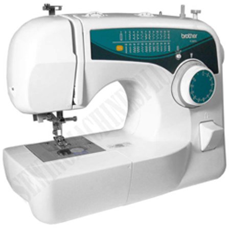 Brother XL40i Sewing Machine Walmart Awesome Brother Sewing Machine 2600i