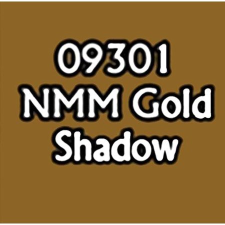 MSP Core Colors: NMM Gold Shadow - image 1 of 1