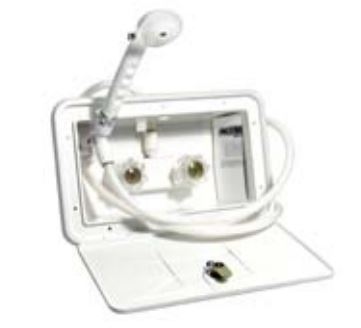 Phoenix Products PF266201 Exterior Shower   - image 1 of 1