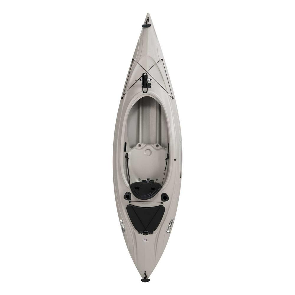 Lifetime Payette Angler 9 ft 8 in Fishing Kayak, 90235